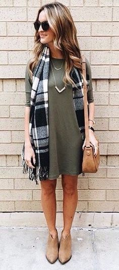 Go to fall look