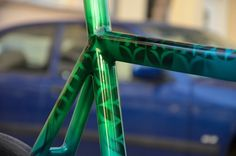 Duvelo — bikeplanet: Bike Punk Custom Track ...