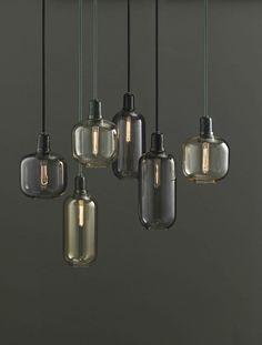 Efteråret er godt i gang og vi har samlet en række lamper, der med garanti kan skabe hygge i dit hjem.