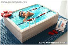 swimming-pool-cake1 loravo.KeyArtStudio.com