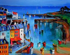 French Art Network   Lepape, Eric