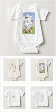 Baptism baby t shirt