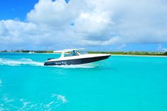 Ocean Two Charters, Blowing Point, Anguilla