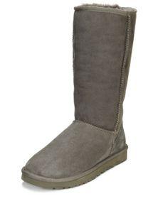 b46d5e51dec Black suede ruched chelsea ankle boots at debenhams.com | Shoes ...