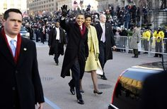 Congratulatuions President Obama, First Lady Michele Obama,Vice President Biden and his wife Dr.Biden! The 47th Inaugural Ceremonies swore In the President of the United States.