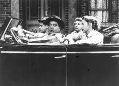 The Honeymooners ~Jackie Gleason~