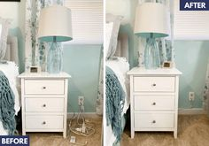 20 Amazing Organization Hacks That Will Transform Your Bedroom - Organization Obsessed Pallet Organization Ideas, Teen Bedroom Organization, Bedroom Storage For Small Rooms, Home Organization Hacks, Bathroom Organisation, Organized Bedroom, Organising Ideas, Bedroom Shelves, Basket Organization