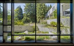 McHenry Library / Boora Architects