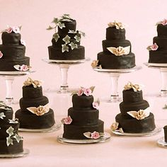 Tiered Mini Wedding Cake Moulds Wedding Favors Pinterest - Mini Wedding Cake Mold