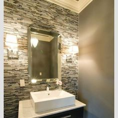 Half Bathroom Ideas-Your half-bathrooms can the perfect oasis both for yourself and those people that go to your house for a dinner party or other significant social occasions. But, only few individuals take time to remodel their half-bathroom at home or make it a welcoming area.