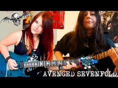 Jassy J Juliana Wilson: AVENGED SEVENFOLD - Bat Country   Avenged Sevenfold - Bat Country - Album: City Of Evil (2005) guitar cover with solo and improvisation by Jassy J and Juliana Wilson =) ENG: Some Avenged Sevenfold for the spirit of Halloween I've done Nightmare already XD!! We both have practiced so much for it haha!! Hope you like our dual guitar cover!! Juliana improvised a part for the solo later in the song she is so amazing! Be sure to check out her channel here…