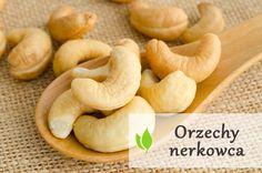 Orzechy nerkowca - warto zajadać :)