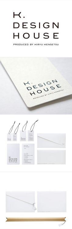 K. DESIGN HOUSE– Great envelopes!