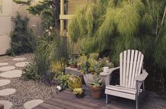 Low maintenance gardens: how to get year-round wow factor