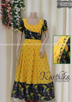 Chudidhar Designs, Kids Blouse Designs, Simple Kurti Designs, Dress Neck Designs, Stylish Dress Designs, Baby Frocks Designs, Kids Frocks Design, Kids Dress Patterns, Kurti Patterns
