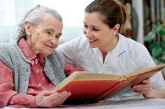 Home care as it is used today typically refers to non-medical services that help a senior life and thrive at home. While home care is most commonly introduced as a service to assist aging seniors. Home Health Agency, Home Health Care, Mental Health, Home Nursing Services, Care Agency, Alzheimer's And Dementia, Dementia Awareness, Care Worker, Senior Home Care