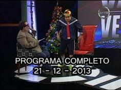 EL ESPECIAL DEL HUMOR [21/12/13] PROGRAMA COMPLETO