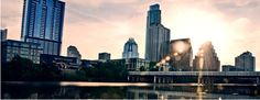 Austin, TX - Been there