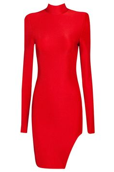 Shop the amazing Honey Couture IGGY Red Long Sleeve Bandage Mini Dress online now, get FREE shipping on all orders over $100 in Australia. Pay via AfterPay & ZipPay. We ship WORLDWIDE! #style #honeycouture #afterpay #polipay #getthelookforless #zippay #celebstyle #fashion #ootd #shopnow #onlinestore #weshipworldwide #australianlabel #celebfashion #aussieboutique https://goo.gl/W7VnRj