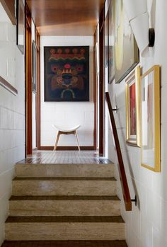 Mark And Christine Baxter Family The Design Files
