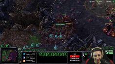 Jason's PogChamp Viper Snipes #games #Starcraft #Starcraft2 #SC2 #gamingnews #blizzard