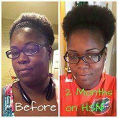 Fan-tab-u-lous results using ItWorks Hair, skin, and nails!!!!   To give it a try, message me or go to my page whitrogers.myitworks.com