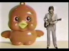 Blow Away-George Harrison [ Dark Horse album Music Stuff, Music Songs, Music Videos, Live Songs, Movies And Series, Big Yellow, Old Music, The Fab Four, Best Rock