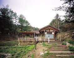 고재(古材)의 묵은 미(美) 물꼬방 한옥 | Daum라이프