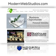 Contractor Website.  To learn more visit us at http://modernwebstudios.com/