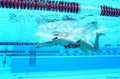 The breaststroke is one of the most complicated strokes to learn. Technically speaking, it is completely different from all the others...