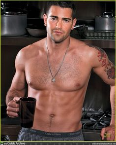 DAILY MALE - Jesse Metcalfe is an American actor. Metcalfe is best known for his portrayal of John Rowland on Desperate Housewives. Metcalfe currently stars as Christopher Ewing in the TNT continuation of Dallas, based on the 1978 series of the same name.    Visit Jesse's gallery on http://www.thecelebarchive.net/ca/gallery.asp?folder=%2Fjesse+metcalfe%2F#results #jessemetcalfe