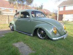 1955 VW Beetle Oval | eBay