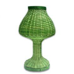Hofura Green Lamp from KraftInn