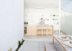 EEKEND SPECIAL | Home renovation by Studio Four via facing north with gracia