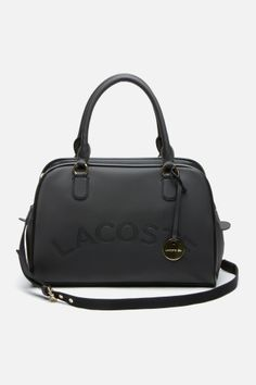 #Lacoste daily #bag - we say #Oui !
