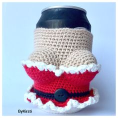 Funny can cozy