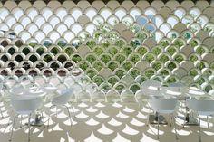 Ampliación del Acuario de Lisboa | Campos Costa Arquitectos