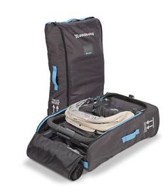 Uppababy ALTA Travel Bag for Uppababy ALTA New Model