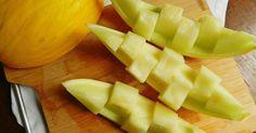 Dieta del melón, ¡te contamos en qué consiste!