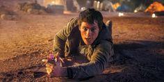 Le Labyrinthe : La Terre Brûlée, un film de Wes Ball: Critique