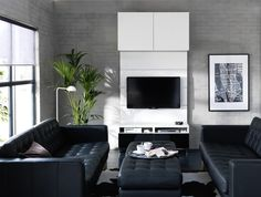Do you know how to choose your sofa living room? Here's how!