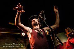 The Temperance Movement + Joshua James – 8 de Noviembre13  Sala Moby Dick (Madrid)