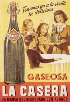 Carteles de Publicidad Antiguos