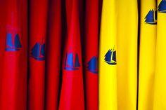 Flottille sur la manche | Flotilla on the sleeve