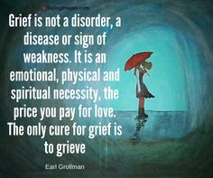 30 Grief Quotes with Pictures #sayingimages #griefquotes #quotes