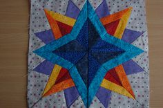 Bl.15 C.Doak mariner s stars