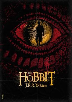 The Hobbit by Daniel Norris
