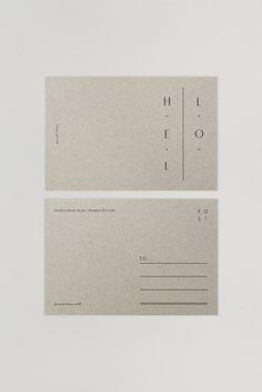 Billie Postcards – Hands-On