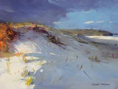 Australian Impressionist Colley Whisson / Paint Talk / Chroma