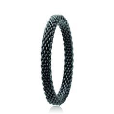 JRSM020SS Skagen Designs Reflections Ring